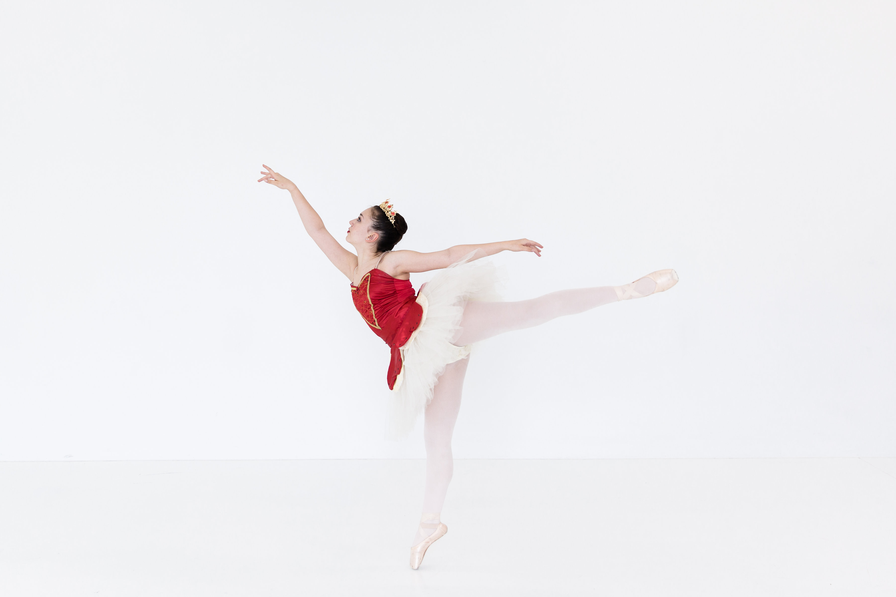 Pointe 2-3/Classical Variations