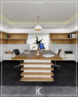Home-Office - Costa Rica, İspanya