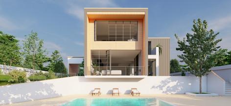 Konsept Villa Projesi - Hatay