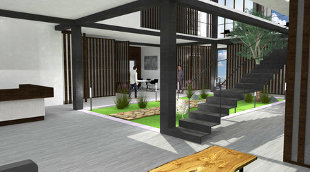 BMR Tarım Ofis Binası - Gaziantep, Türkiye
