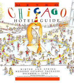CHI-TOWN HOTELS