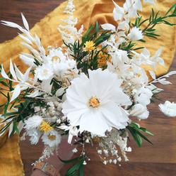 Bouquet Cosmos