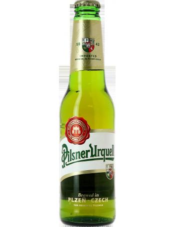 34 Pilsner Urquell