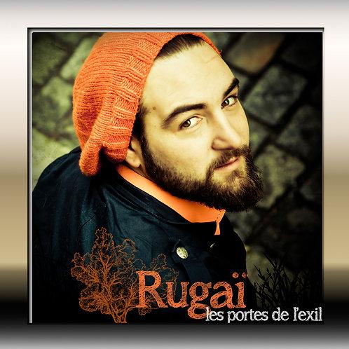 Album Les Portes de l'Exil  - Rugaï