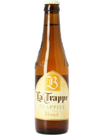 32 Trappe Blonde