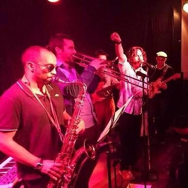 Les dieux de la Funk se sont penchés sur Montparnasse avec Good Foot Down !