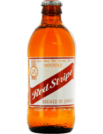 50 Red Stripe