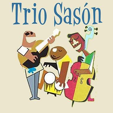 Trio Sason : Montparnasse c'est Cuba !