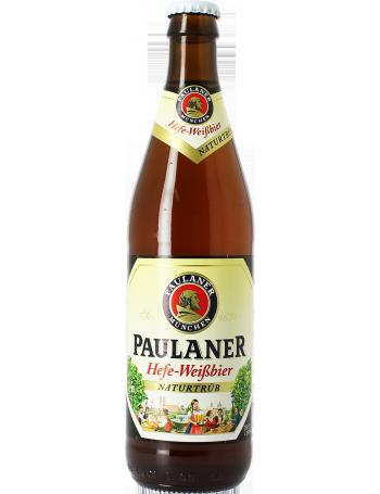 1 Paulaner Hefe