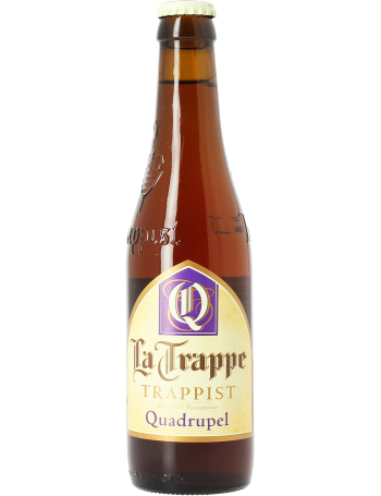 31 Trappe Quadrupel