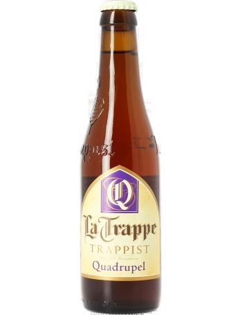 31 Trappe Quadrupel