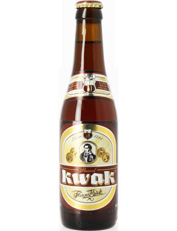 8 Kwak