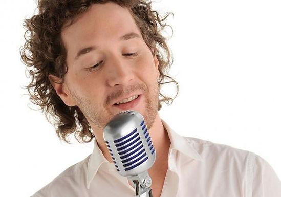 Nico Gabet: un répertoire, une voix !