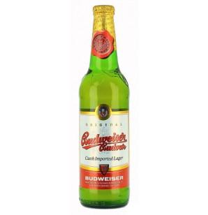35 Budweiser Budvar
