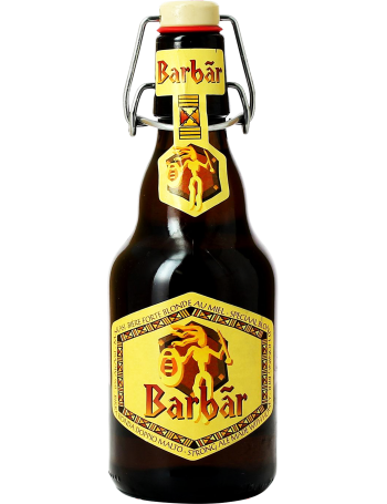 4 Barbar