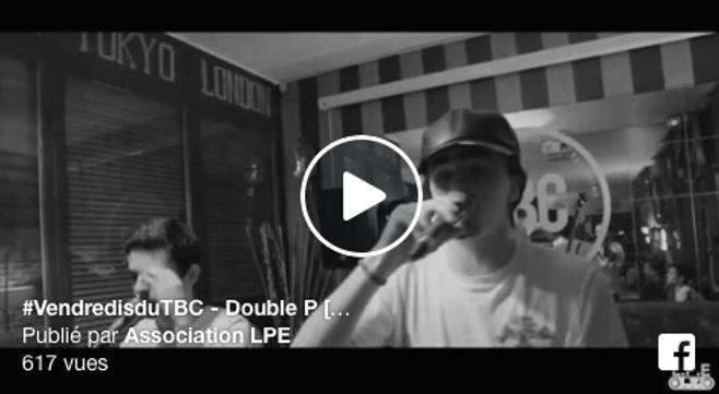Double P et Le Hip-Hop a sa soirée !