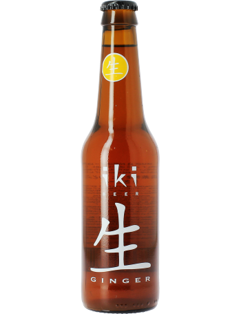 53 Iki Ginger Beer