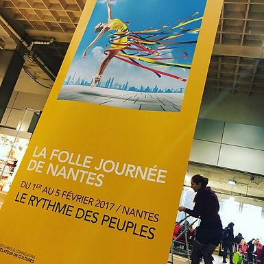 LPE & la Folle journée de Nantes