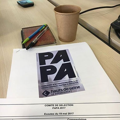 LPE Jury du PaPa !!