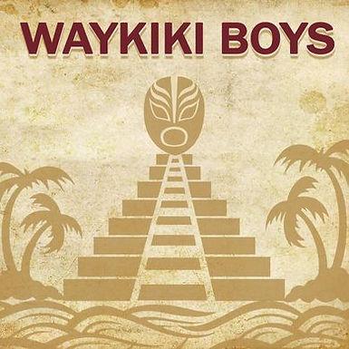 Les Waykiki Boys en Concert à Saint-Lazare et sur BFM TV !