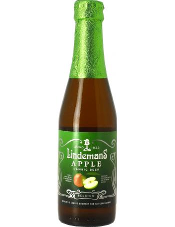 10 Lindemans Apple