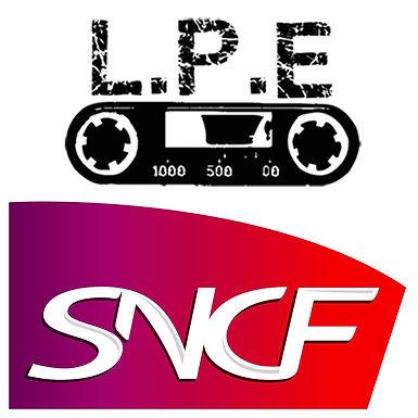 LPE et la SNCF !