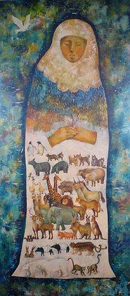 postcard「ark」