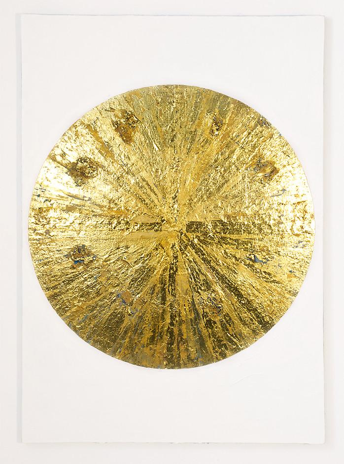 solar disk