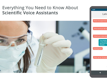 Everything You Need to Know about Scientific Voice Assistants