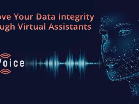 3 Ways Virtual Assistants Help Address Data Integrity Gaps