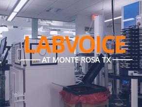 Video: Voice & Lab Automation