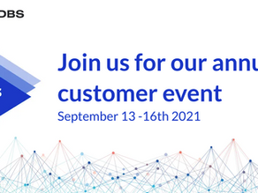 LabVoice to Participate in IDBS's i3 Annual Customer Event