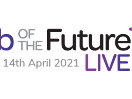 LabVoice to Speak at Lab of the Future Live