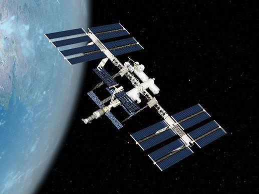3. Международная космическая станция.jpg