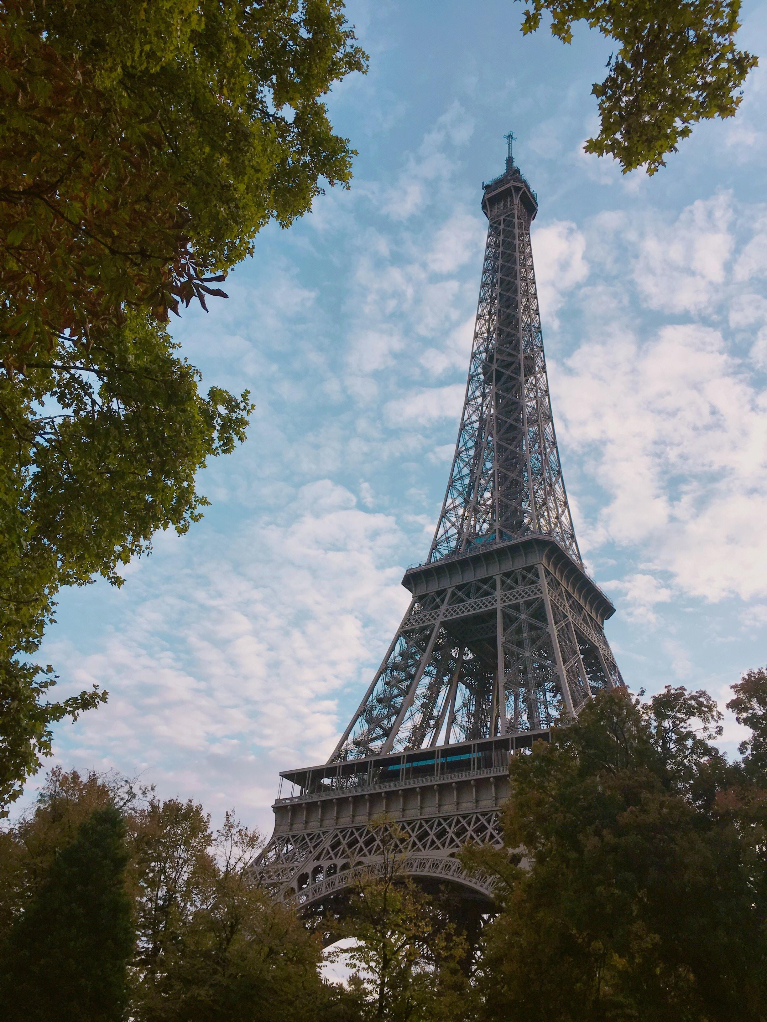 Consultation 1ère visite Paris