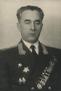 Леонид Дмитриевич Чурилов