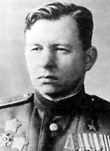 Иван Александрович Кузовков