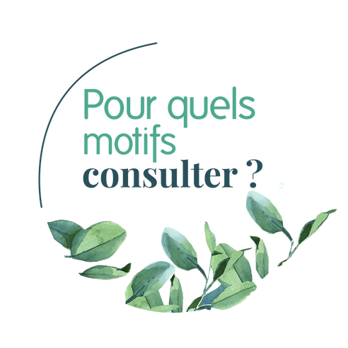 Healife chiropraxie - Pour quels motifs consulter ?