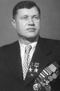 Степан Федорович Шутов