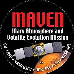 32. Логотип миссии MAVEN.png