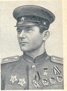 Александр Алексеевич Головачев