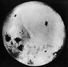 14. Луна 3 фото обратной стороны Луны.jp