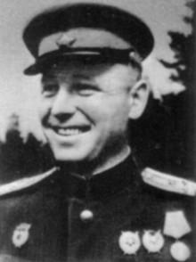 Афанасий Федорович Щеглов