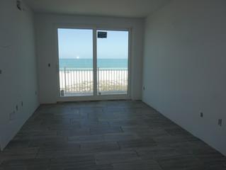 Beachfront Unit 401