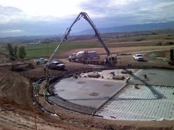 36m Water Tank