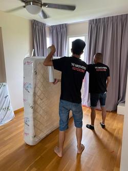Condo Moving Services