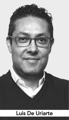 Luis De Uriarte