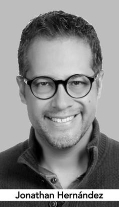 Jonathan Hernández