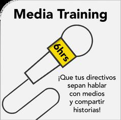Algunos temas del entrenamiento: