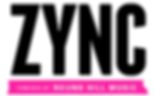 Zync Music Logo.png